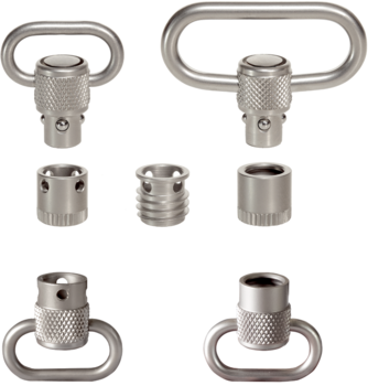 Ball Lock Connectors