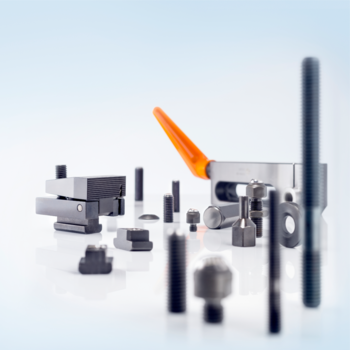 Standard Parts for Fixture Systems