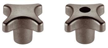 Mânere palmiforme DIN 6335 oţel inoxidabil turnat  IM0003805 Foto ArtGrp