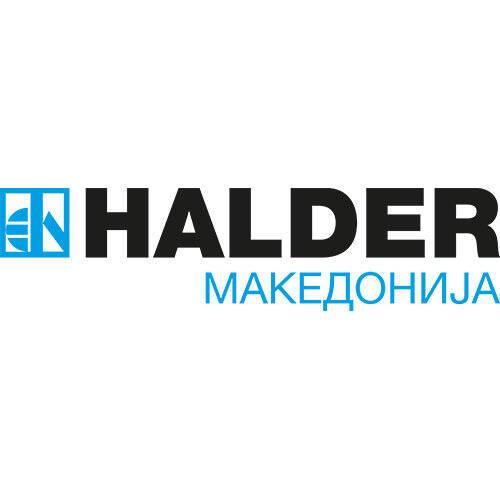 Halder d.o.o., Macedonia