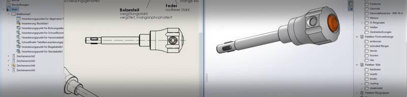 CAD-Data