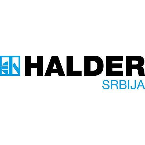 Halder d.o.o., Serbia